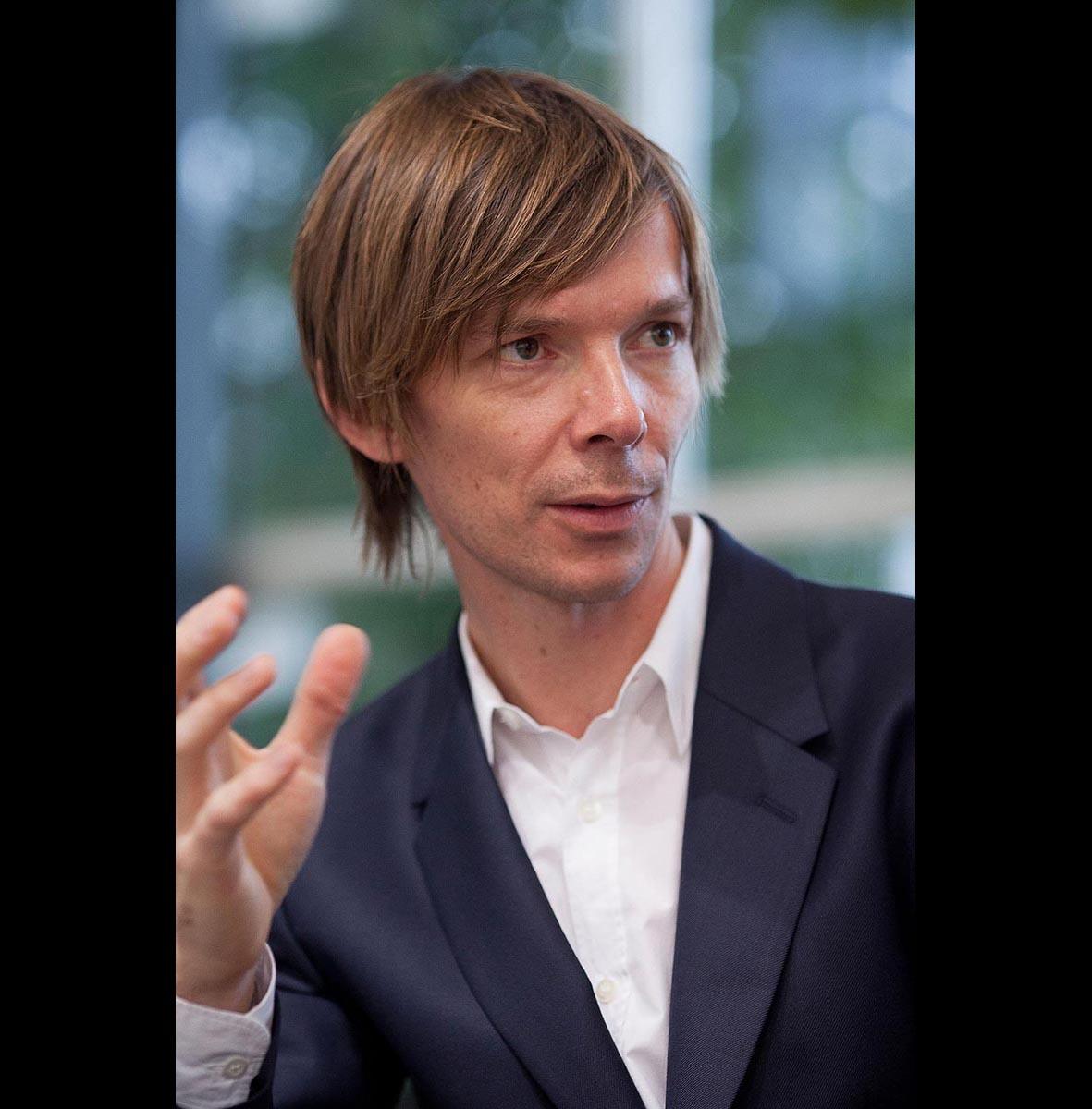 Adam Szymczyk wird kuratorischer Leiter der documenta 14